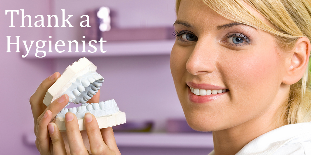 Your dental hygienist is a critical member of your oral health team.