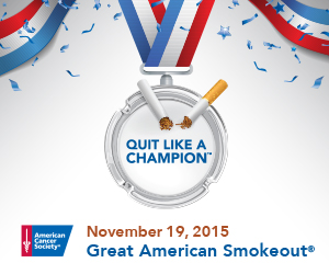 Join millions of Americans who've quit smoking.