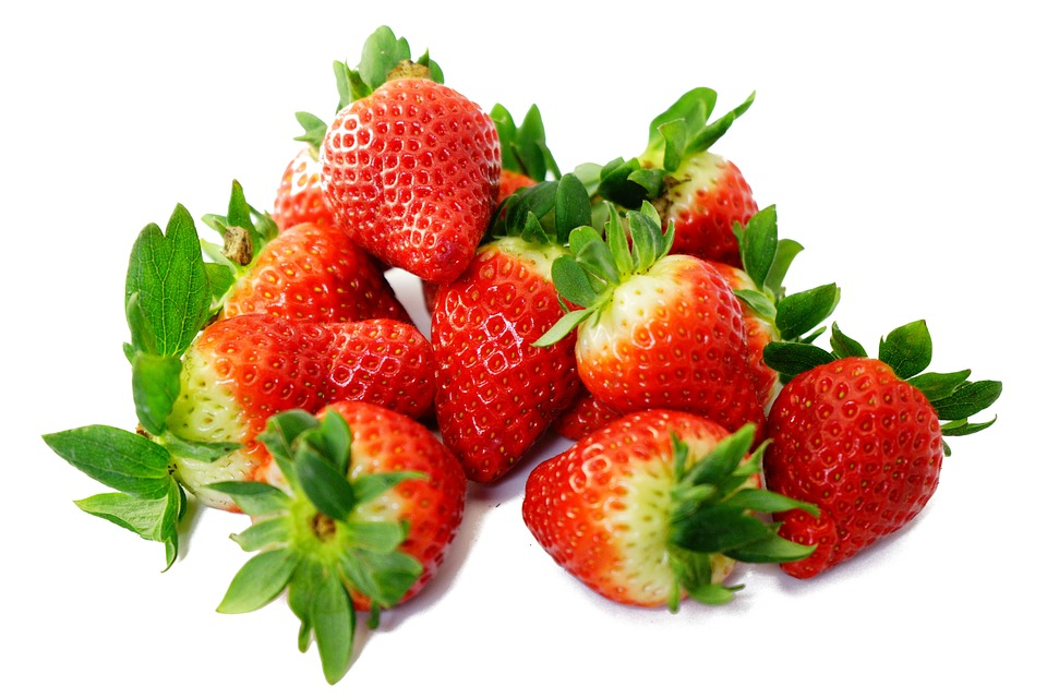 strawberries-272812_960_720-2