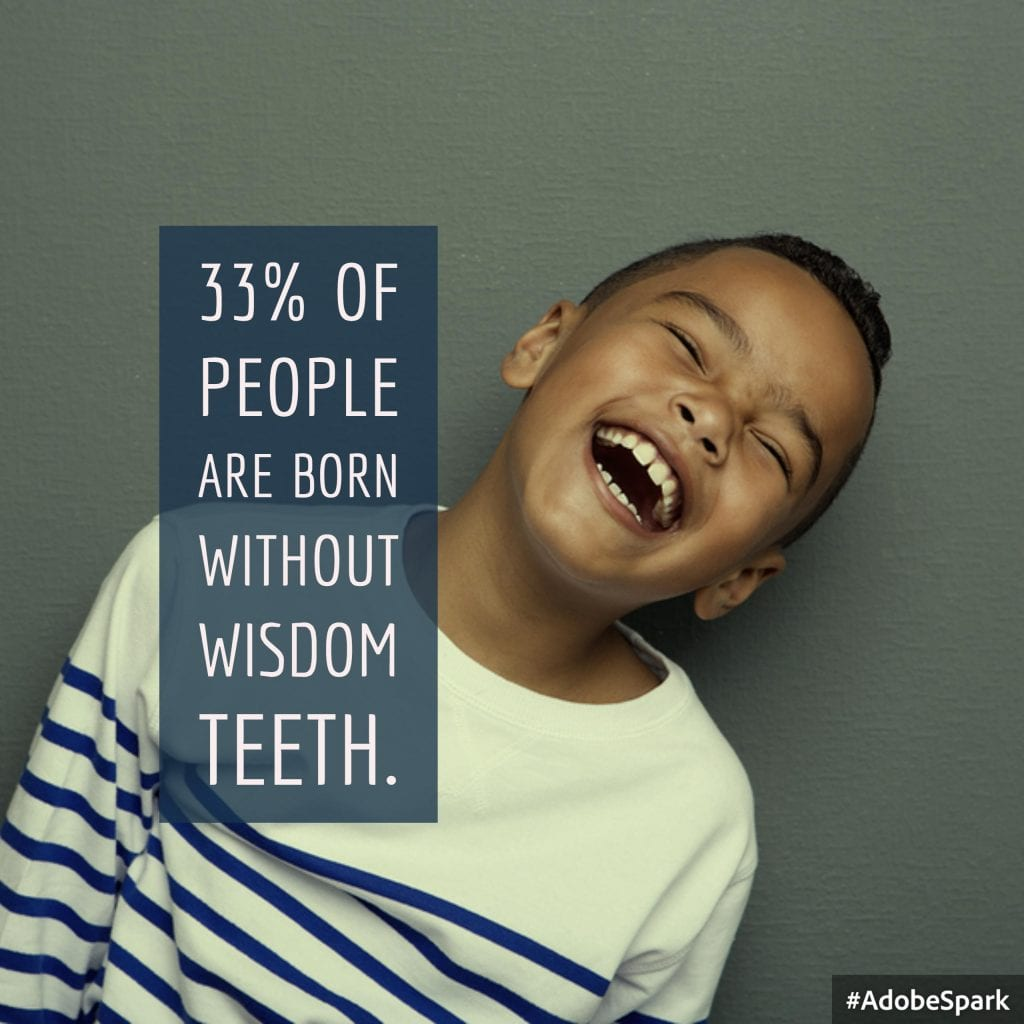 33-percent-of-people-are-born-without-wisdom-teeth
