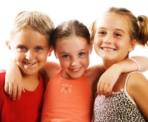 Salem, MA pediatric dentist Dr. Burba loves treating children.