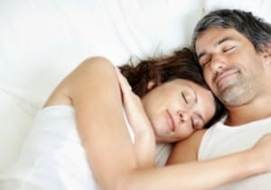 A restful night's sleep with Salem, MA Sleep Apnea.
